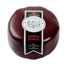 Snowdonia Pickle Power 200g